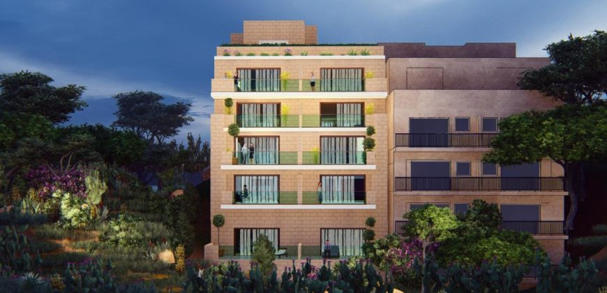 Xaghra – High Ridge – Apartment 9